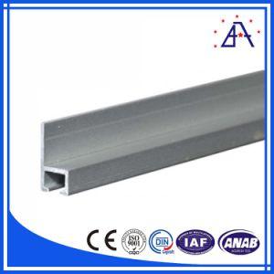 Aluminum Nosing Extrusion Aluminum Stair Profile pictures & photos