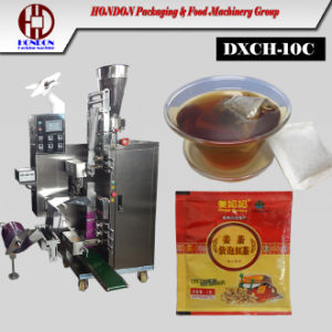 Automatic Tea-Bag Packaging Machine (DXDCH-10C) pictures & photos