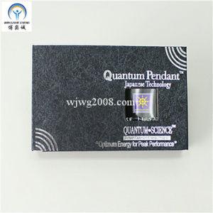 Acupuncture Bio-Energy Card/Anti-Radiation Bio-Energy Plastic Card pictures & photos