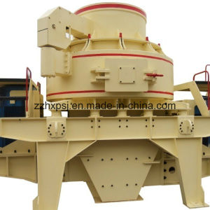 Vertical Shaft Sand Making Machine with Competitive Price pictures & photos