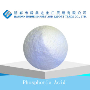 Food Grade Phosphoric Acid 85%Min pictures & photos