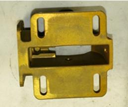 Sheet Metal Press, Custom Precision Press Metal, Deep Drawn Stampings and Metal Pressing Parts pictures & photos