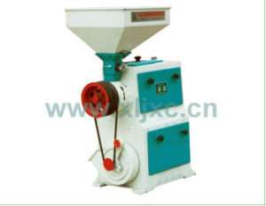 The Single Rice Mill Whitener (NF15A) pictures & photos