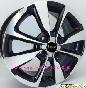 Auto Wheels Rims 15*6j Classic Hyundai Replica Alloy Wheels pictures & photos