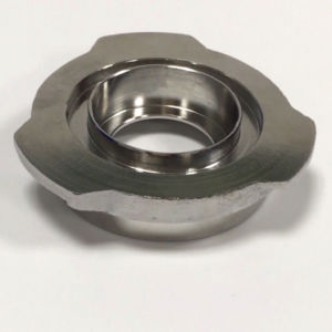 OEM Bearing Housing Stainless Steel Precision Casting with CNC Machining pictures & photos