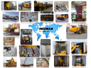 Sdlg Spare Parts, Brake System Spare Parts, Wheel Loader Parts pictures & photos
