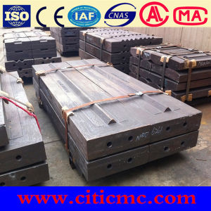 PF Series Impact Crusher Spare Parts for Blow Bar pictures & photos