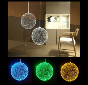 Fiber Optic Chandelier (HY-102) for Hotel, KTV, Restaurant, Meeting Room /Office pictures & photos