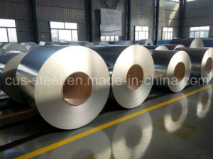 JIS G3302/En10142/ASTM A653 Cold Rolled Galvanized Steel Coil pictures & photos