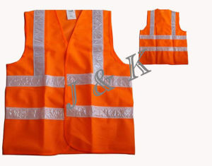 Reflective Safety Vest (JK36005) pictures & photos