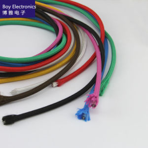 Fabric Braided Power Cable, Lamp Cable pictures & photos