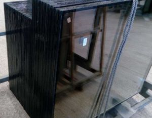 Low-E Hollow Tempered Float Building Glass pictures & photos