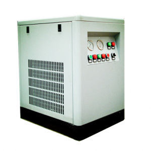 Air Cooling Refrigerated Air Dryer (BRAA-26)