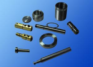 High Precision CNC Machining Part