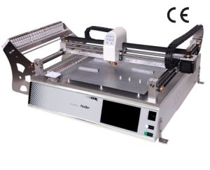 DIY User Preferred SMT Machine TM245p-Adv SMD Chip Mounter From Neoden pictures & photos