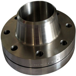 Weld Neck Stainless Steel Flange pictures & photos