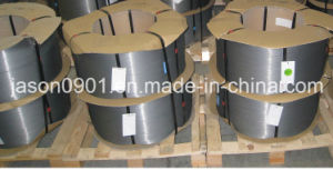 Galvanized Steel Wire Spring Steel Wire Steel Wire Rope pictures & photos