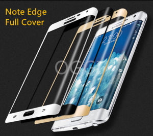 Temperd Glass Screen Protector for Note Edge Full Cover Ultra-Thin pictures & photos