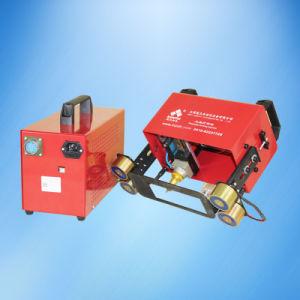 Portable Pneumatic DOT Peen Marking Machine pH02 pictures & photos