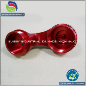 Professional High Precision CNC Machining Part for Motor Bike (AL12042) pictures & photos