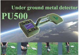 Underground Metal Detector (PU500)