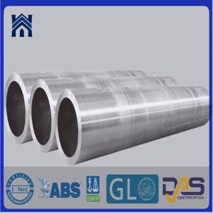Hot Forging Tube Forged Ring Alloy Steel The Heavy Forging pictures & photos
