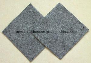 Pet Short Fiber Nonwoven Geotextile/ Non Woven Fabric/Geobag pictures & photos