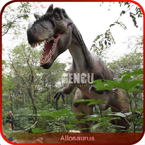 Amusement Park Animation Dinosaur Sculpture pictures & photos