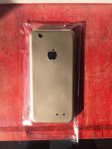 Apple iPhone 6 Plus High Power/Voltage Stun Gun / Self-Device /Shocker pictures & photos
