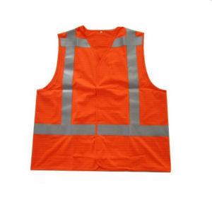 Cheap Wholesale High Visibility Traffic Hi Vis Reflective Vest pictures & photos