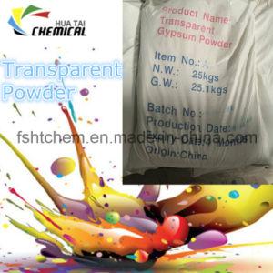 Good Quality Transparent Powder