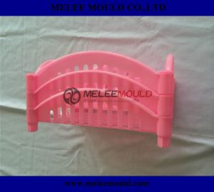 Plastic Sundries Storage Rack Mould pictures & photos