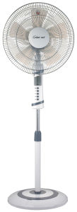 16 Inch Stand Fan / Pedestal Fan with Remote (FS40-FY9)