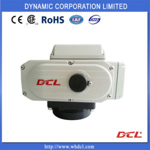 Electric Rotary Actuator for Valve Actuator pictures & photos