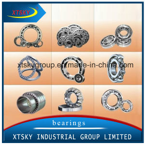 Xtsky High Quality Mini Deep Groove Ball Bearing Full Ceramic Bearing 608 pictures & photos
