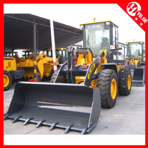 Oystick Control Wheel Loader (ZL30) pictures & photos