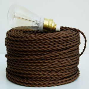 Vintage Wire and Edison Bulbs (BOYW) pictures & photos