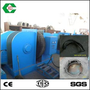 Waste Tire Recycling Tire Bead Wire Puller pictures & photos