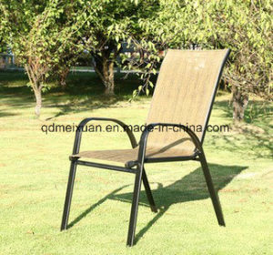 The New Popular Leisure Coffee Tables and Chairs, Outdoor Tables and Chairs The Open Chat The Court Outdoor Balcony Cany Chair (M-X3582) pictures & photos