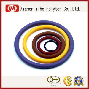 China Manufacture Produces Customized O Rings pictures & photos