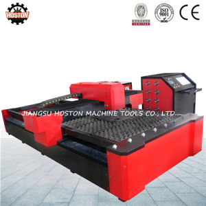 Precision Laser Cutting Machine for Metal Sheet (HST-LC0505/2513/3015/6015)
