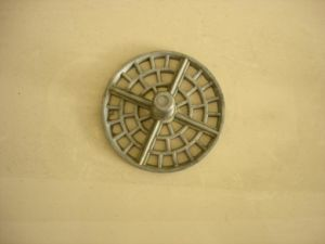 Custom Aluminum Pressure Casting Spare Parts by CNC Machining pictures & photos