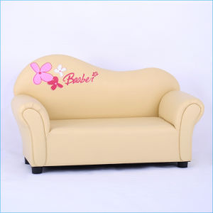 Sweet Luxury House Nursery Leather Chair, Purple (SXBB-07-03) pictures & photos