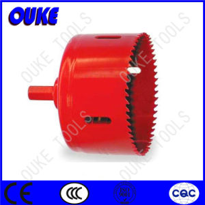 Bilateral Metal Hole Saws for Cutting Stainless Steel pictures & photos