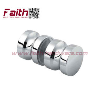 Excellent Quality Glass Door Knob (GKB. 006. BR) pictures & photos