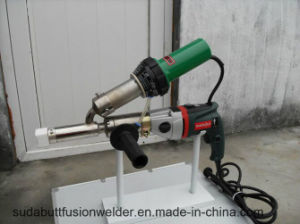 Sudj-3400A CE ISO Approve Plastic Hand Extruder Welding Machine pictures & photos