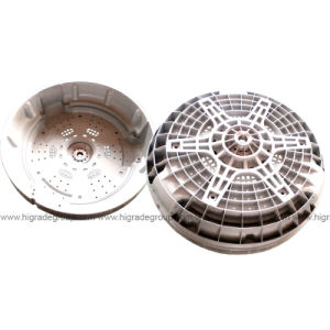 Stamping Die/Washing Machine Mould&in The Bottom of The Barrel Washing Machine pictures & photos