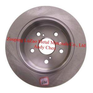 Car Brake Discs, Auto Spare Parts OEM & Customized (31322/ 42431-06051)