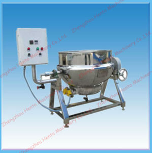 Expert Supplier Of Stainless Steel Electric Cooking Pot pictures & photos