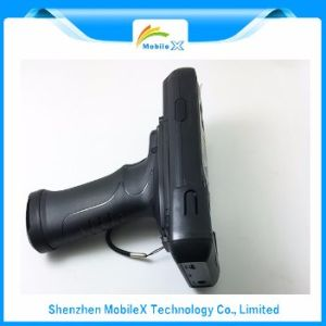 Wireless Data Collector, Programmable PDA, Handheld Barcode Scanner pictures & photos